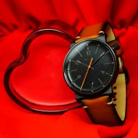 Zegarek męski Fossil barstow FS5507 - duże 5