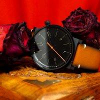 Zegarek męski Fossil barstow FS5507 - duże 4