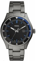 Zegarek męski Fossil belmar FS5532 - duże 1