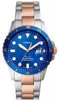 Zegarek męski Fossil fb-01 FS5654 - duże 1