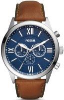 Zegarek męski Fossil flynn BQ2125 - duże 1