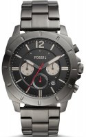 Zegarek męski Fossil privateer BQ2413IE - duże 1