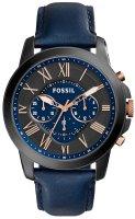 Zegarek męski Fossil grant FS5061IE - duże 1