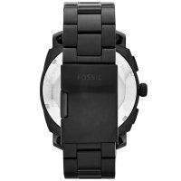 Zegarek męski Fossil machine FS4552IE - duże 3