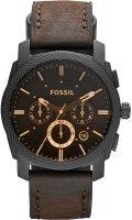 Zegarek męski Fossil machine FS4656IE - duże 1