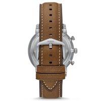 Zegarek męski Fossil neutra FS5627 - duże 3