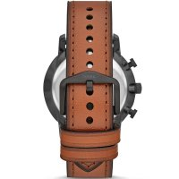 Zegarek męski Fossil goodwin FS5501 - duże 3