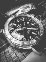 Zegarek męski Glycine airman GL0056 - duże 2