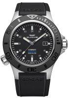 Zegarek męski Glycine combat GL0039 - duże 1