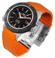 Zegarek męski Glycine combat GL0040 - duże 2