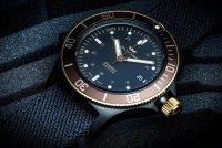 Zegarek męski Glycine combat GL0093 - duże 4