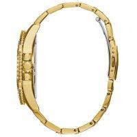 Zegarek męski Guess bransoleta W0799G2 - duże 2