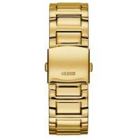 Zegarek męski Guess bransoleta W0799G2 - duże 3