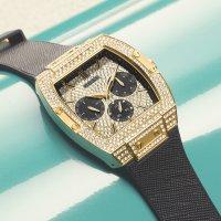 Zegarek męski Guess pasek GW0048G2 - duże 5