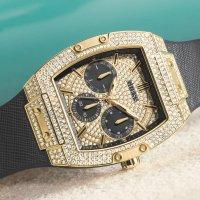 Zegarek męski Guess pasek GW0048G2 - duże 6