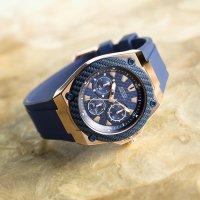 Zegarek męski Guess pasek W1049G2 - duże 3