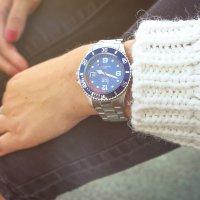 Zegarek męski ICE Watch ice-steel ICE.015771 - duże 2