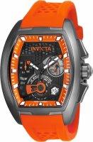 Zegarek męski Invicta s1 rally 25937 - duże 1