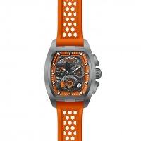 Zegarek męski Invicta s1 rally 25937 - duże 2