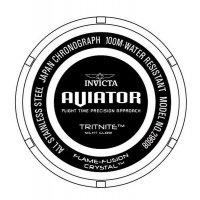 Zegarek męski Invicta Aviator 29608 - duże 3