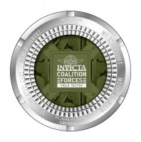 Zegarek męski Invicta coalition forces 31139 - duże 3