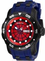 Zegarek męski Invicta marvel 25699 - duże 1