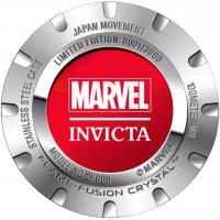 Zegarek męski Invicta marvel 25699 - duże 2
