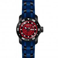 Zegarek męski Invicta marvel 25699 - duże 3