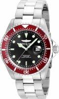 Zegarek męski Invicta pro diver 22020 - duże 1