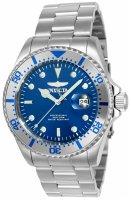 Zegarek męski Invicta pro diver 23399 - duże 1