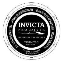 Zegarek męski Invicta pro diver 24005 - duże 3