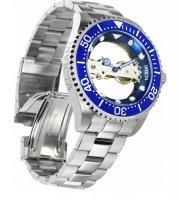 Zegarek męski Invicta pro diver 24693 - duże 2