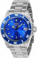 Zegarek męski Invicta pro diver 24761 - duże 2