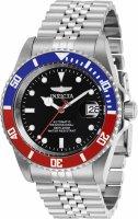Zegarek męski Invicta pro diver 29176 - duże 1