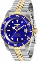Zegarek męski Invicta pro diver 29182 - duże 1