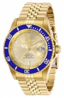 Zegarek męski Invicta pro diver 29185 - duże 1