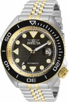 Zegarek męski Invicta pro diver 30417 - duże 1