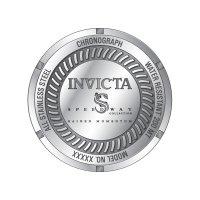Zegarek męski Invicta speedway 19296 - duże 3