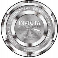 Zegarek męski Invicta pro diver 30055 - duże 3