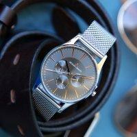 Zegarek męski Jacques Lemans classic 1-1929J - duże 2