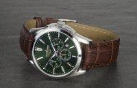 Zegarek męski Jacques Lemans classic 1-1945C - duże 2