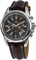 Zegarek męski Jacques Lemans sport 1-1117.1WN - duże 1