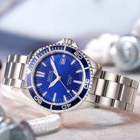 Zegarek męski Epos sportive 3413.131.96.16.30 - duże 8