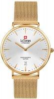 Zegarek męski Le Temps renaissance LT1018.86BD01 - duże 1