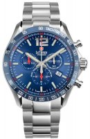 Zegarek męski Le Temps sport elegance LT1041.19BS01 - duże 1