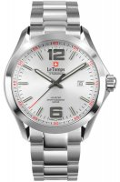 Zegarek męski Le Temps sport elegance LT1040.07BS01 - duże 1