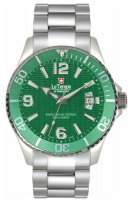 Zegarek męski Le Temps swiss naval patrol LT1081.06BS01 - duże 1