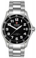 Zegarek Le Temps  LT1078.01BS01