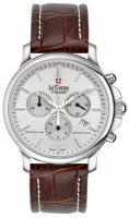 Zegarek Le Temps  LT1057.11BL12