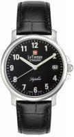 Zegarek męski Le Temps zafira LT1065.07BL01 - duże 1